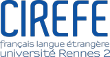 Inscriptions au CIREFE