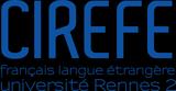 Logo of Inscriptions au CIREFE